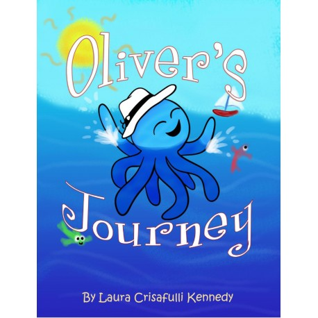 Oliver's Journey
