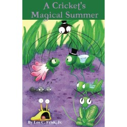 A Cricket's Magical Summer