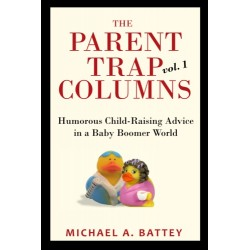 The Parent Trap Columns Volume 1