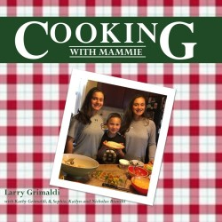 Cooking with Mammie